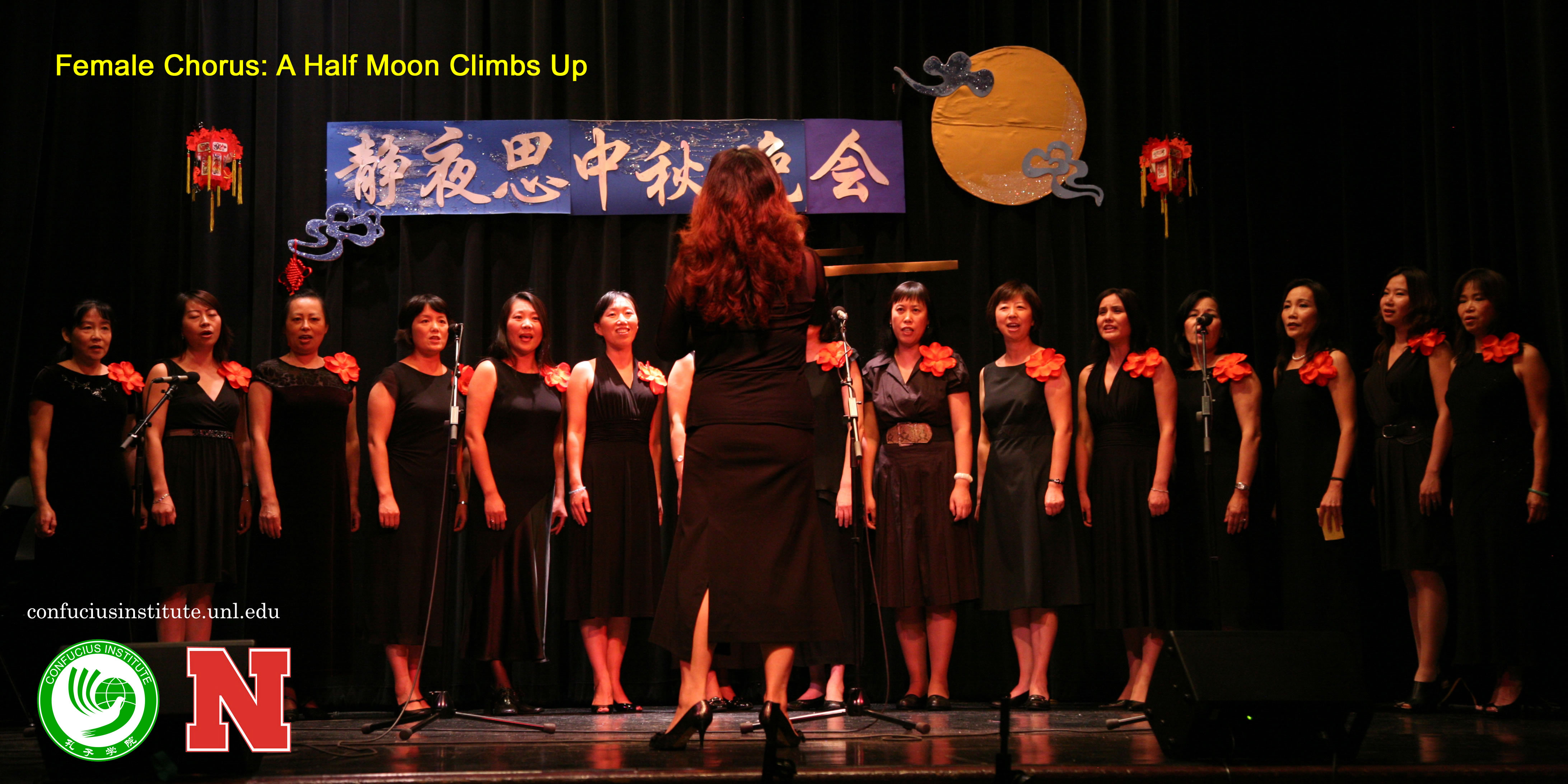 FemaleChorus